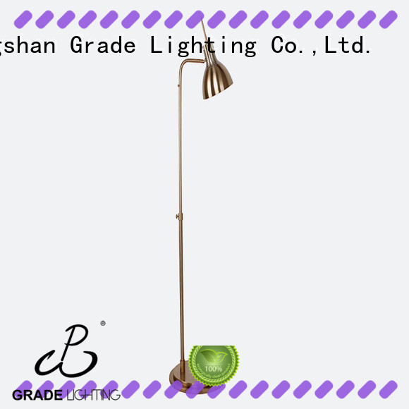 Grade hot selling standard floor lamp directly sale for office