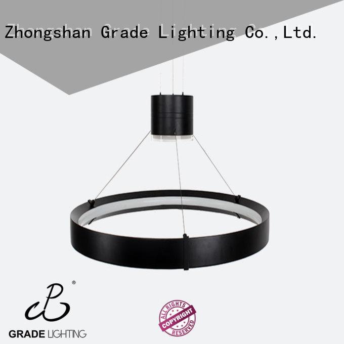 Grade fashional small pendant lights for hall