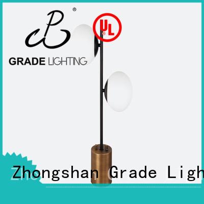 modern custom table lamps supplier for restaurant