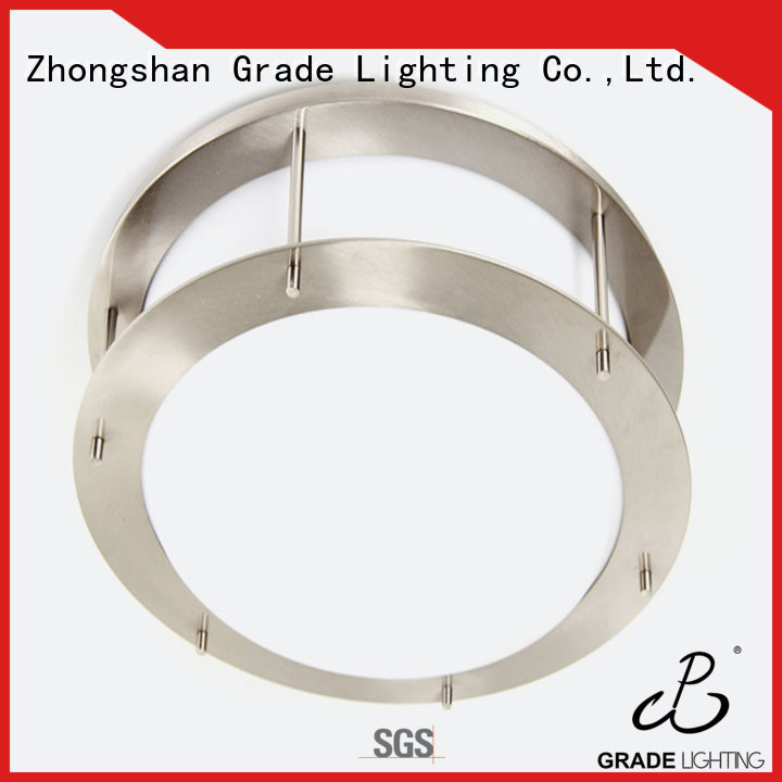 thin roof ceiling lights with good price for decoration