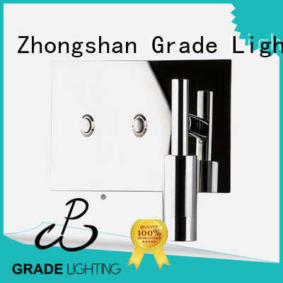 sturdy wall light fixture factory price for hotel
