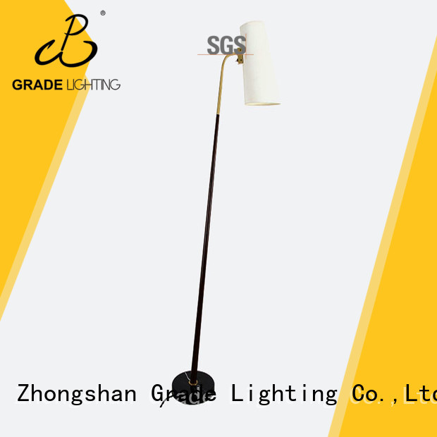 reliable standard lamps manufacturer for office