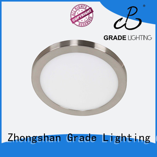 Grade ceiling lamp design for household