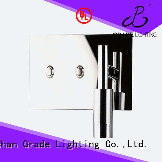 Grade indoor wall lamps supplier for restaurant