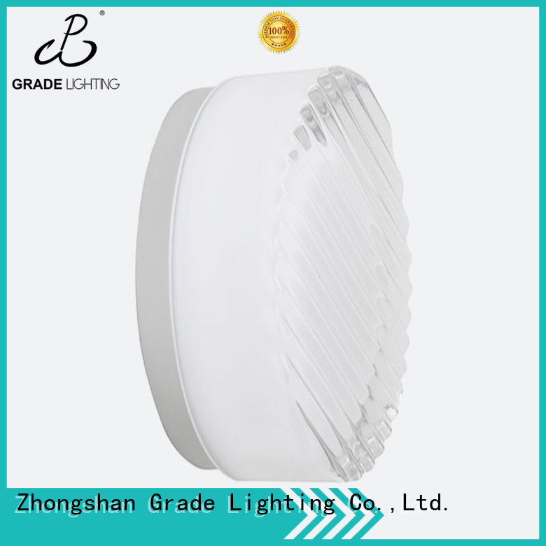 Grade wall lights wholesale for indoor