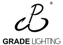 Logo | Grade Lighting