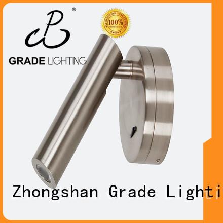 Grade decorative indoor wall lamp factory price for indoor