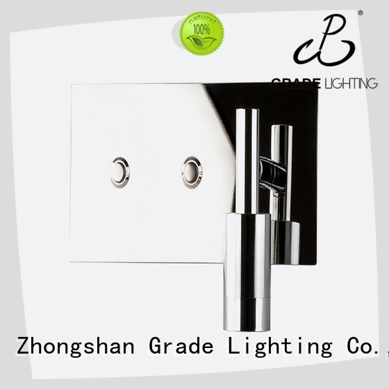 professional bathroom wall lights wholesale for hotel Grade