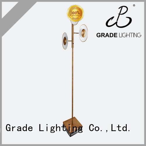 Grade standing lamp from China for office