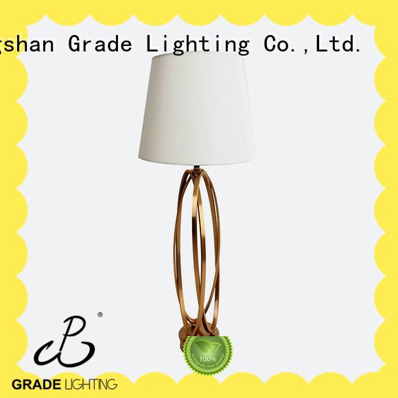 Grade modern table lamp wholesale for living room