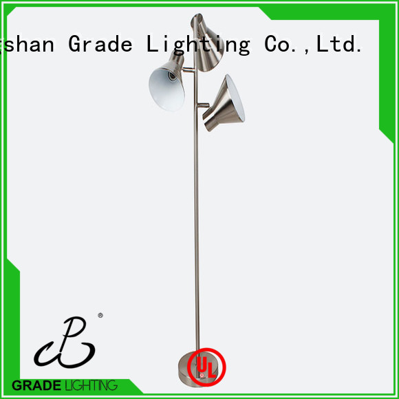 quality standard floor lamp directly sale for hotel