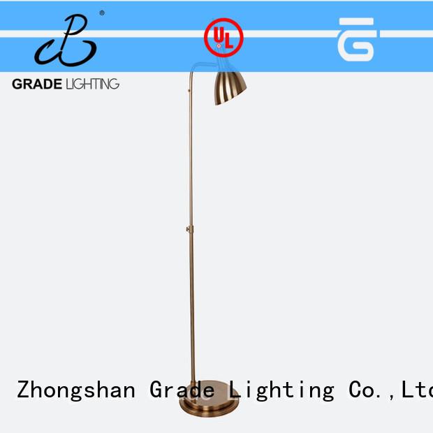 Grade practical hotel floor lamps series for household