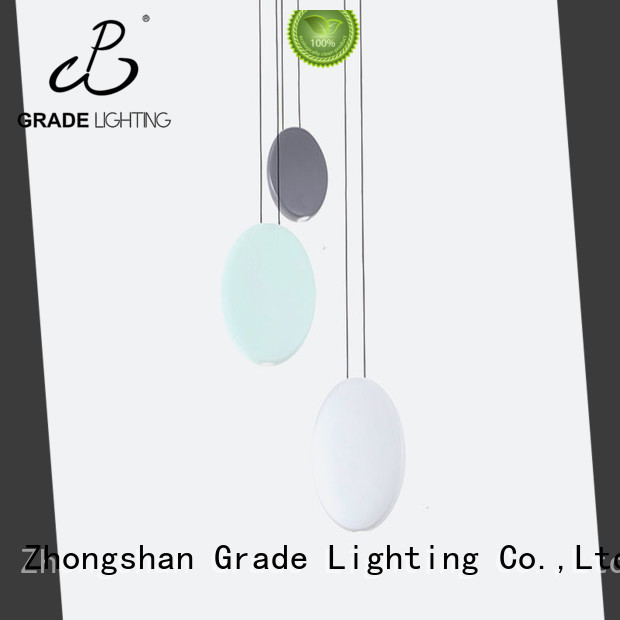 Grade pendant lamp with good price for decoration