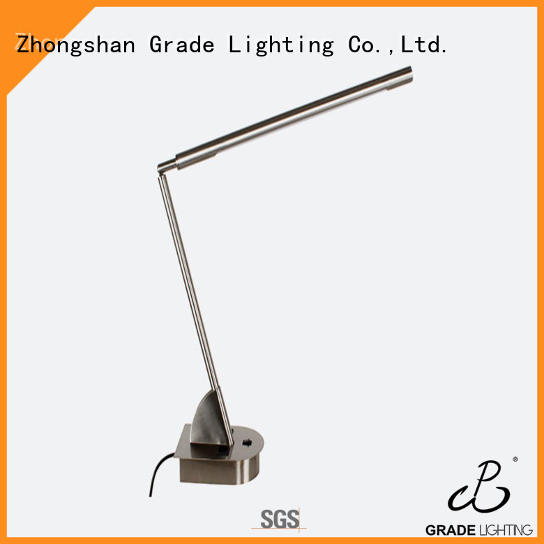 stable table lamps supplier for indoor