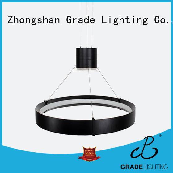 Grade excellent custom light fixtures design for decoration