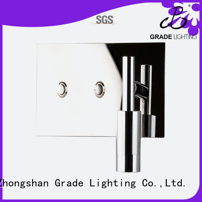 stable hotel wall lamp supplier for living room