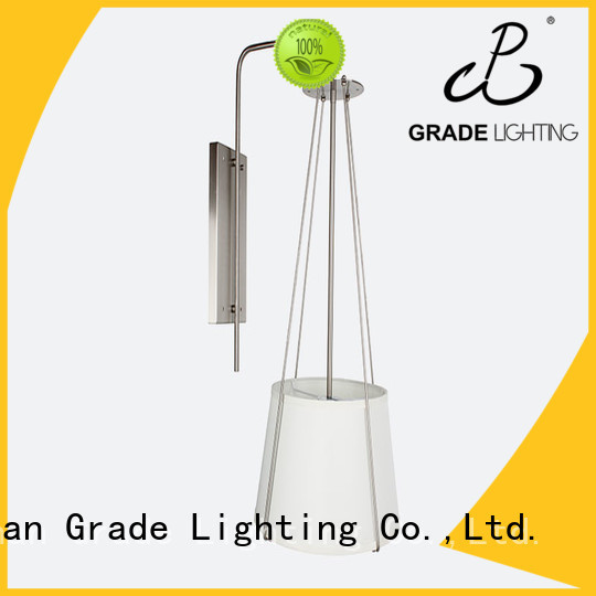 Grade wall lights wholesale for restaurant