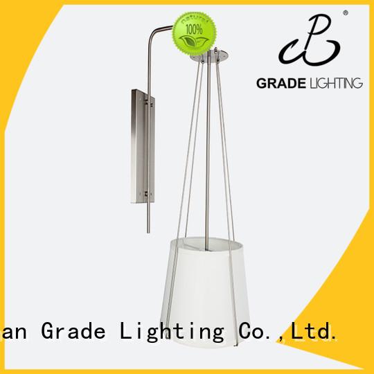 Grade wall lights wholesale for restaurant