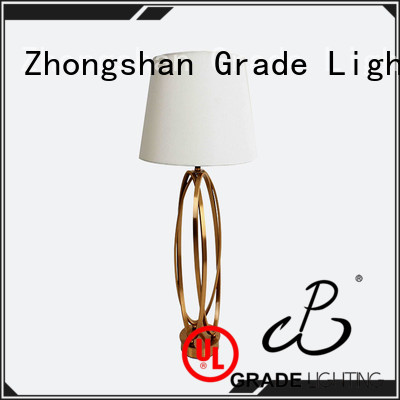 hotel table lamp for indoor Grade