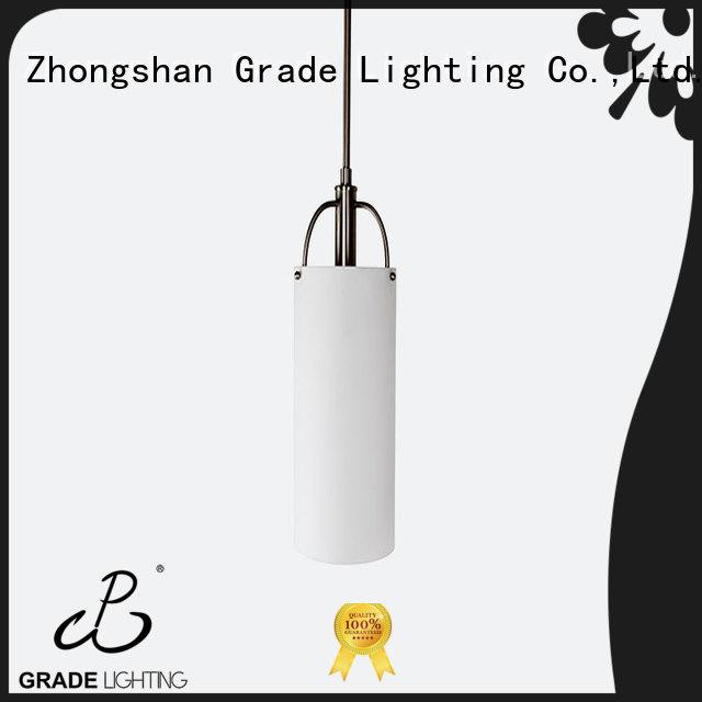 Grade excellent custom hanging lights design for hall
