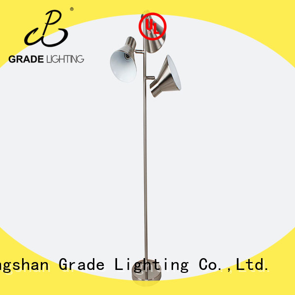 practical floor standing lights from China for office