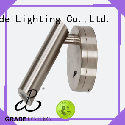 Grade stainless steel wall light fixture wholesale for restaurant