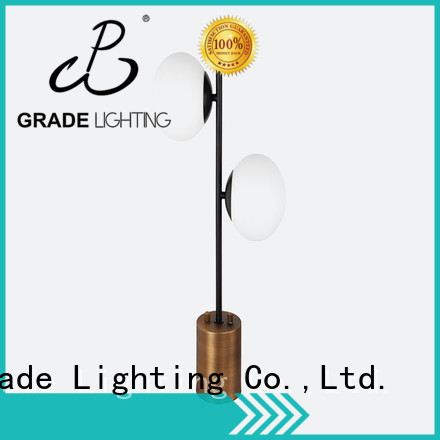 Grade table lamps supplier for living room