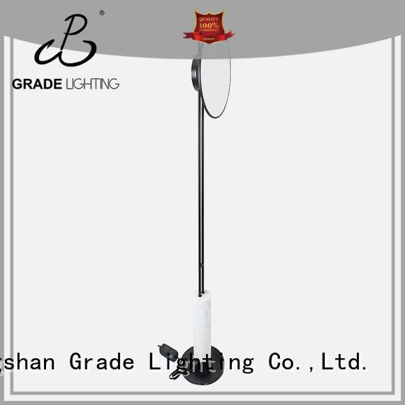 Grade hot selling standard floor lamp series for livingroom
