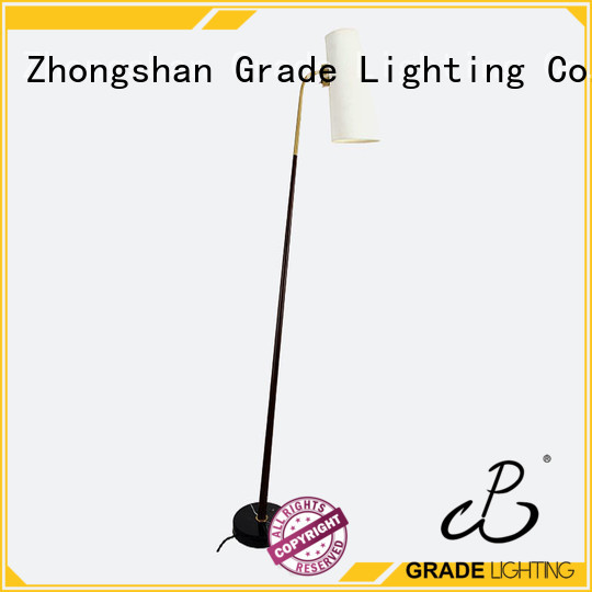 Grade standard lamps from China for office