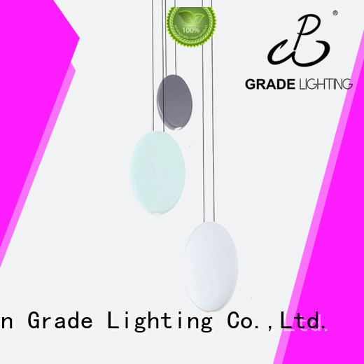 Grade custom hanging lights design for decoration