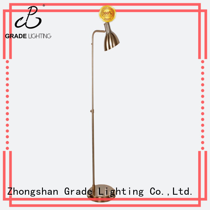 Grade practical standing lamp from China for office