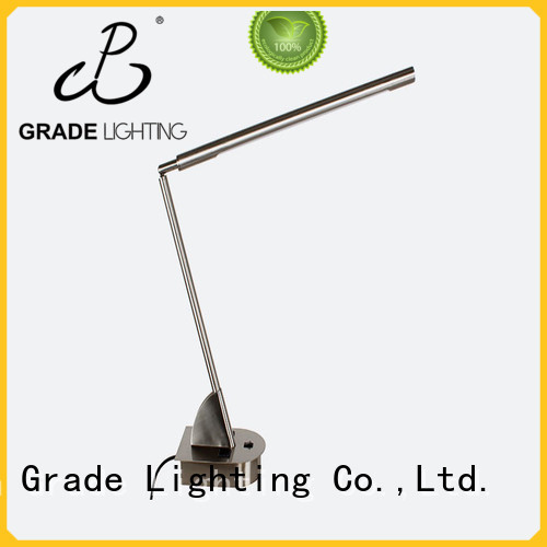 Grade certificated table lamp supplier for restaurant