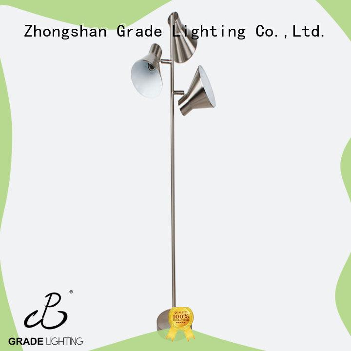 Grade standard floor lamp from China for household