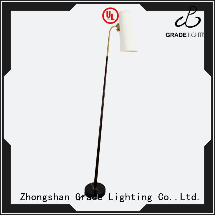 Grade standard floor lamp directly sale for household