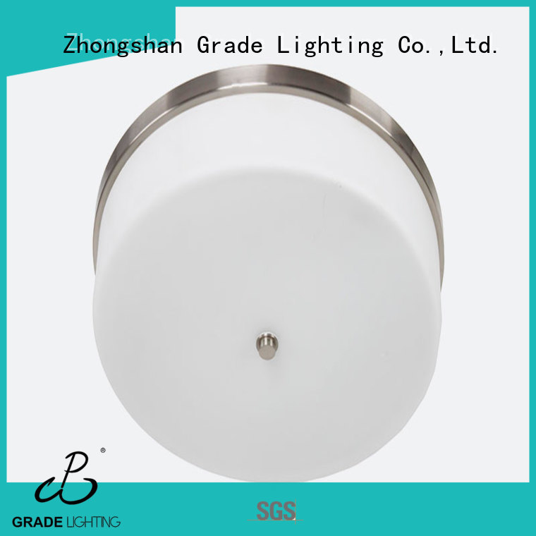 Grade excellent custom ceiling lights factory for hall