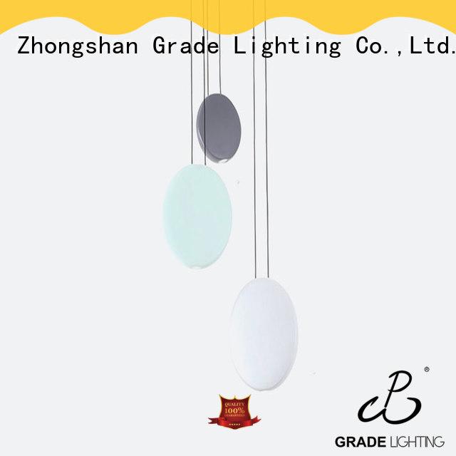 Grade modern lighting factory for hall