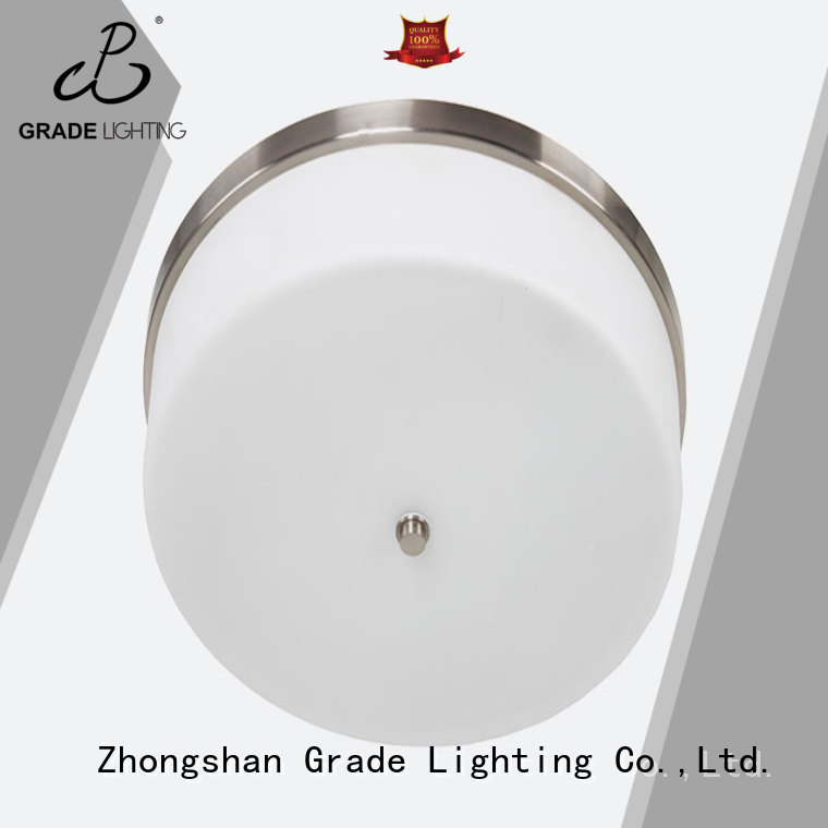 thin ceiling light fixture factory for hotel