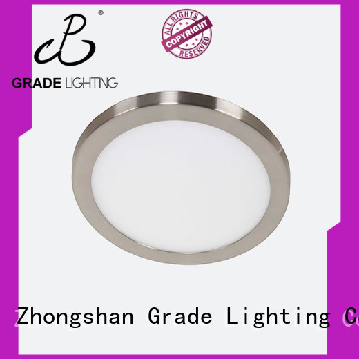 Grade satin indoor ceiling lights inquire now for hotel