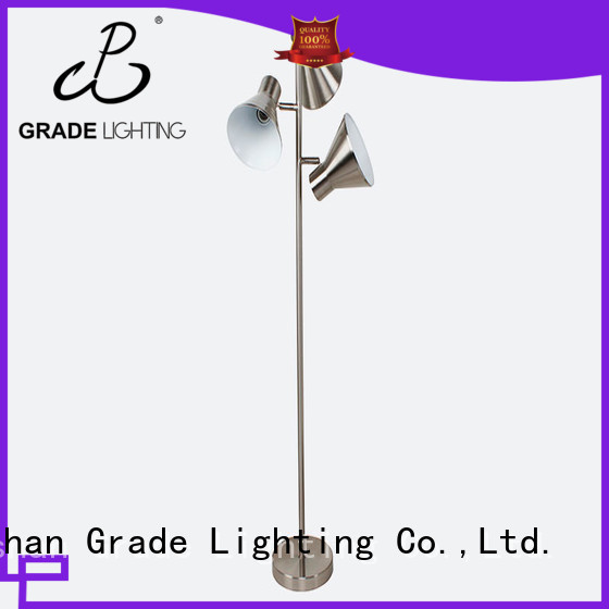 Grade standard lamps customized for office