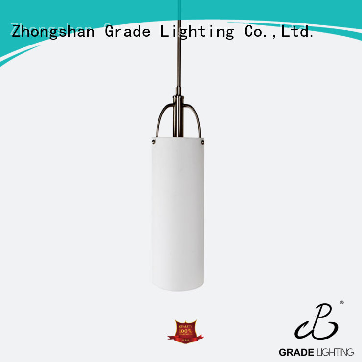 Grade approved modern lighting factory for hotel
