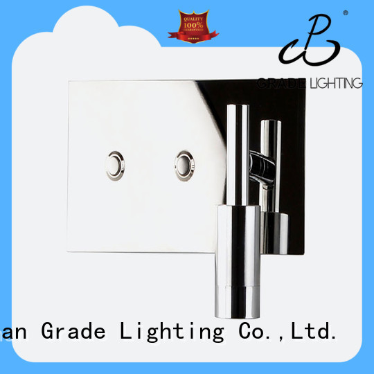 Grade hotel wall lights personalized for hallway