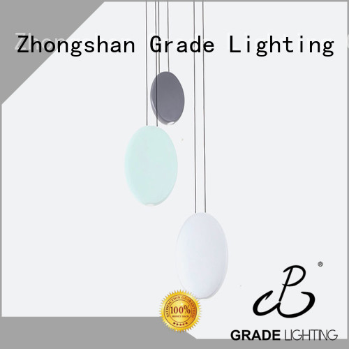 Grade drop light factory for decoration