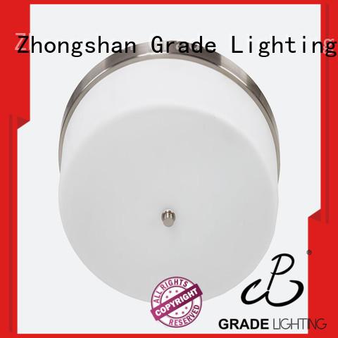 Grade popular custom lighting design for hall