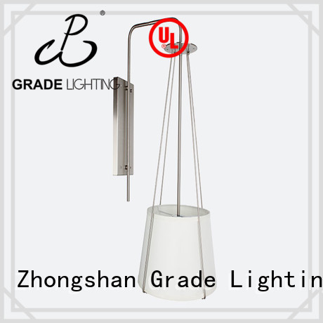 Grade quality wall lighting supplier for indoor