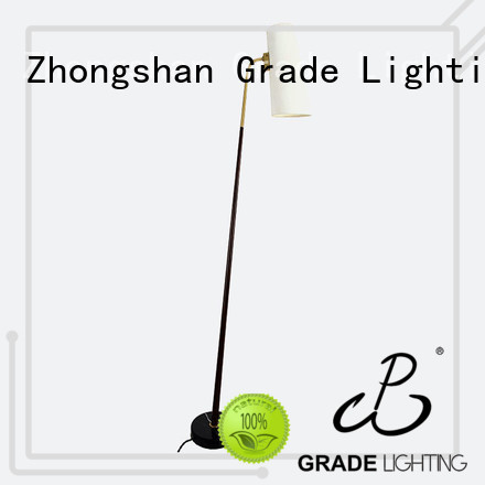 standard floor standing lights from China for office