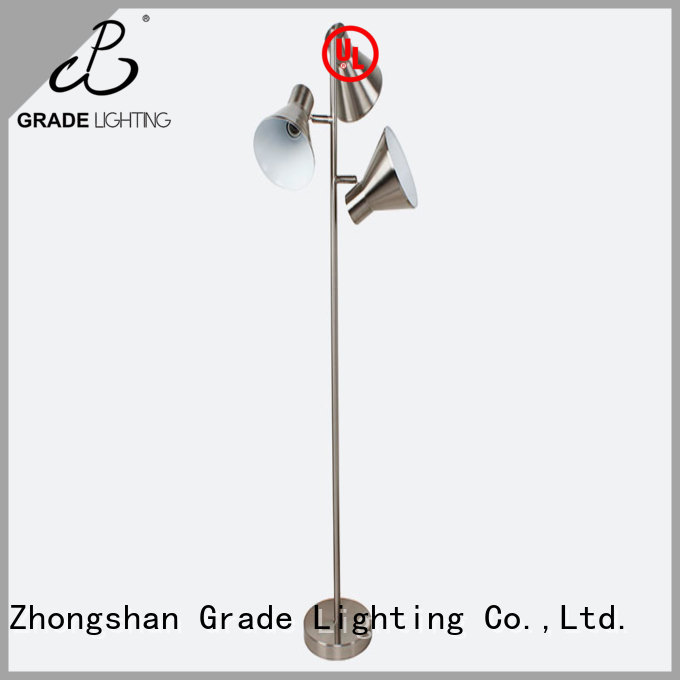 Grade standing lamp directly sale for hotel