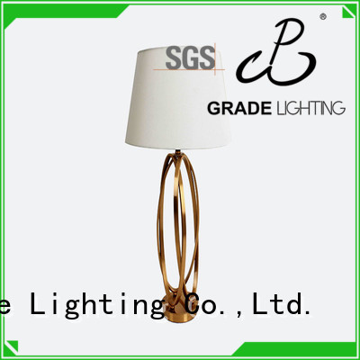 modern indoor desk lamp personalized for living room