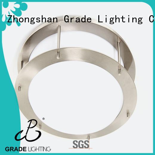 Grade custom ceiling lights design for household
