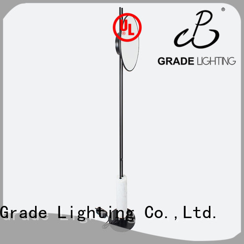 adjustable floor standing lights directly sale for livingroom