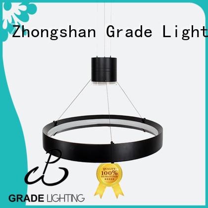 Grade custom light fixtures design for bedroom
